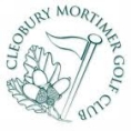 Cleobury Mortimer Golf Club Logo