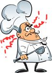 Furious Chef
